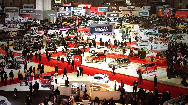 Car Show Canada