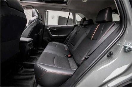 Отзыв о Toyota RAV4 - V поколение