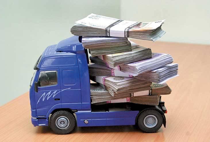 Автокредит на грузовой автомобиль или лизинг. Что лучше?