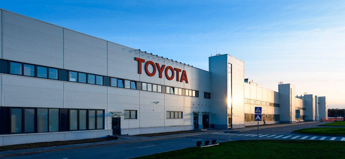 Toyota возобновляет производство в Малайзии