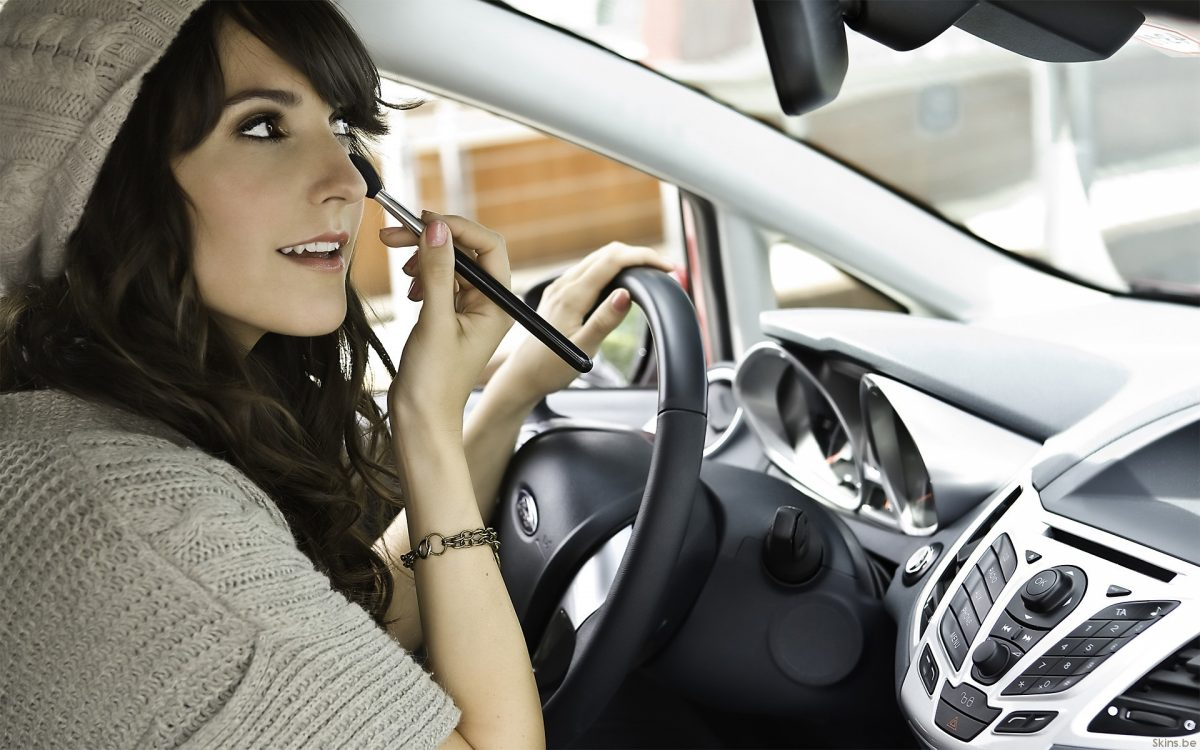 Женщины, самостоятельность и авто