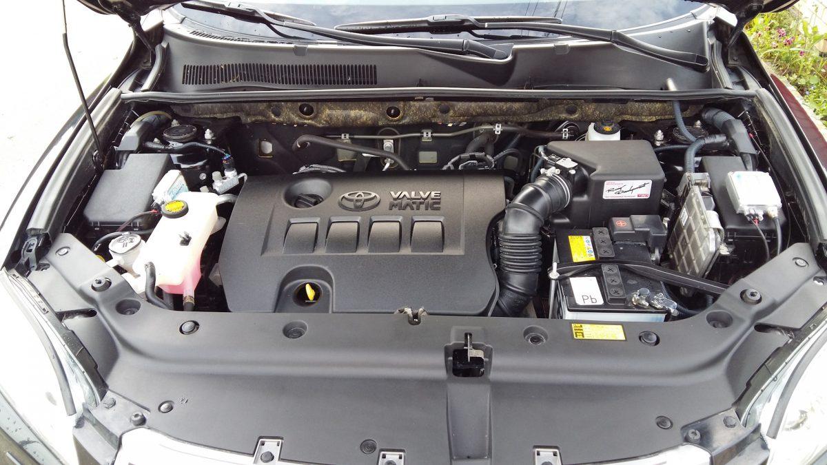 Мойка двигателя автомобиля. Зачем?