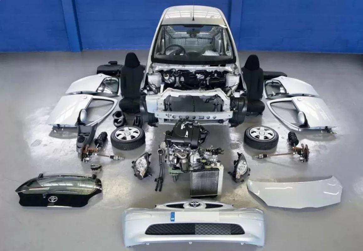 Ошибка р2646 Toyota RAV4 2011, как избавиться