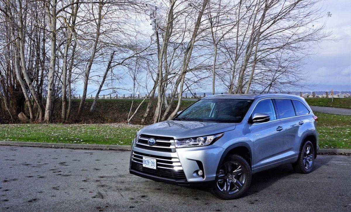 Стоит ли покупать Toyota Highlander 2019 года? Причины за и против — Клуб Toyota RAV4