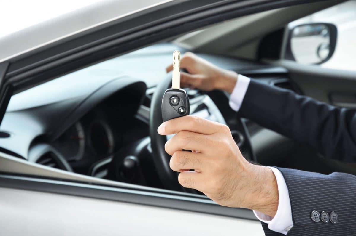 Советы по подготовке автомобиля к продаже