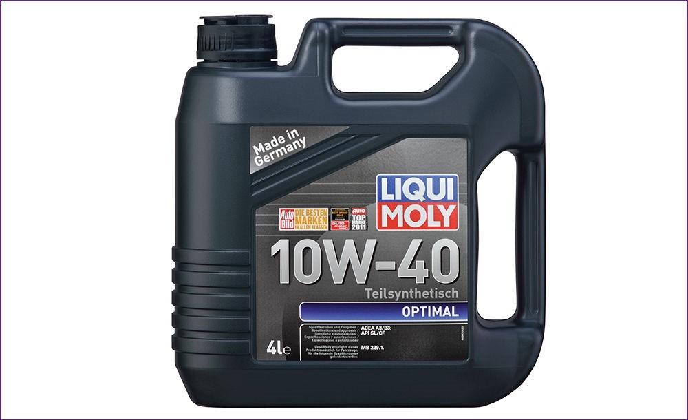 Замена масла в двигателе Toyota RAV4 третьего поколения CA30W - LM