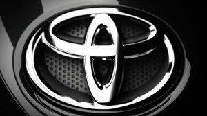 Значок Тойоты
